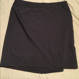 The Limited Luxe Skirt